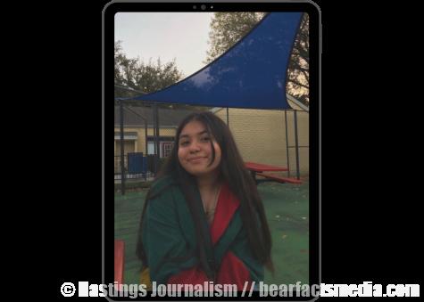 Photo of Diana Quijada