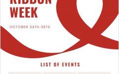 Hastings Red Ribbon Spirit Week