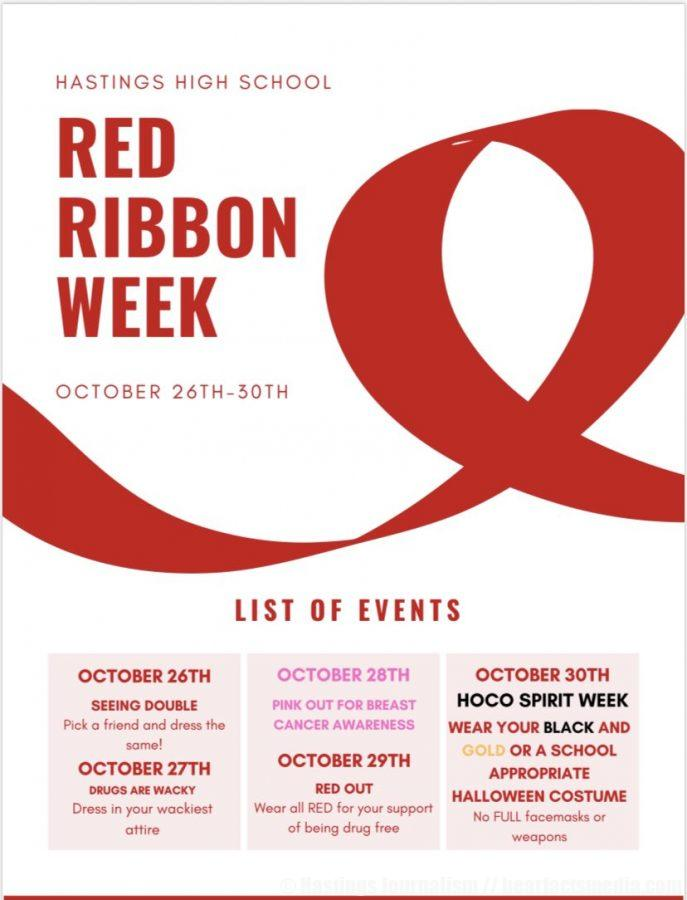 Hastings+Red+Ribbon+Spirit+Week