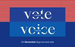 Staff Editorial: Lets vote like our lives depend on it
