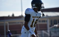 Gallery: Freshman Football vs. Morton Ranch