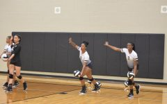 Gallery: Volleyball Tournament @ Brazoswood