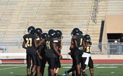Gallery: Freshman Football vs  Alvin