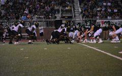 Gallery: Varsity Football vs Strake Jesuit