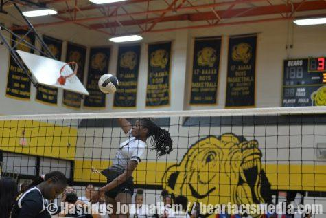 Gallery: Varsity Volleyball vs Royal