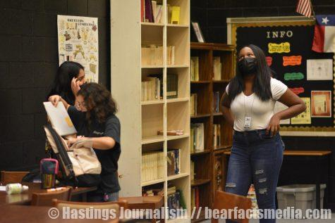 Gallery: Theater Prepares for Upcoming Performance
